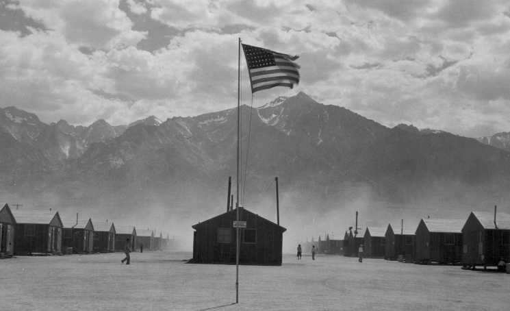 Counterpunch — A brief history of US concentration camps